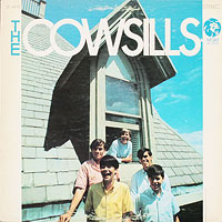 The Cowsills Album
