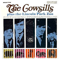 The Cowsills plus the Lincoln Park Zoo