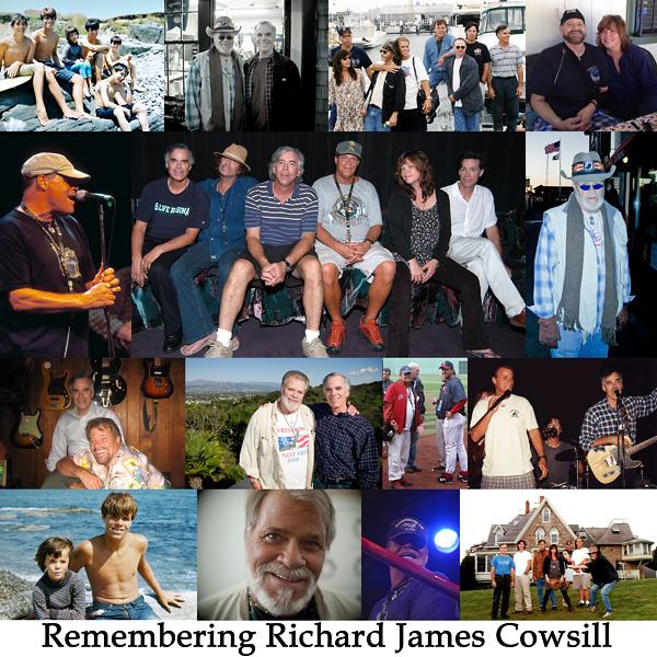 Remembering Richard