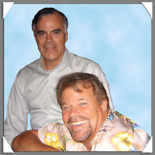 Bob & Richard